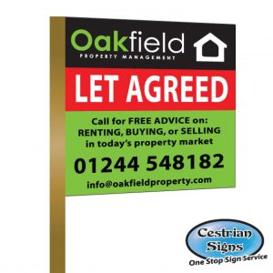 house-let-agreed-signs