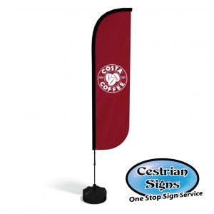 printed-crest-flag