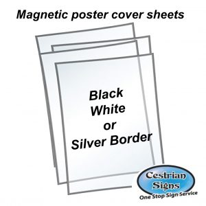 Magnetic-Poster-Cover-Sheets