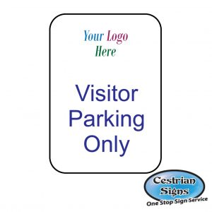 visitor-parking-only-signs
