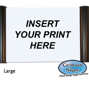 Office-Name-Plate-Door-Sign-Large-Black