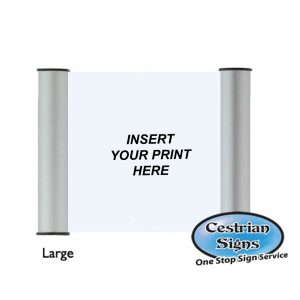 Office-Name-Plate-Door-Sign-Large-Silver