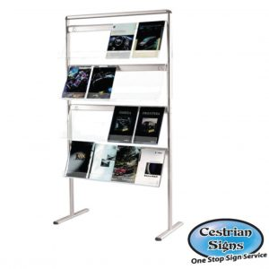 4x4-Communicator-Brochure-Display-Stand