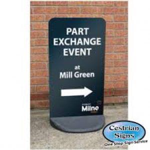 Ecoflextra-HPL-XL-Ecoflex-Chalkboard-Pavement-Sign