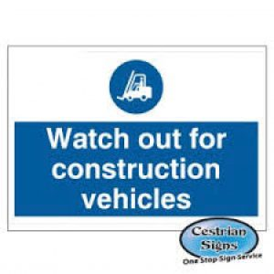 Watch-out-for-construction-vehicles-sign