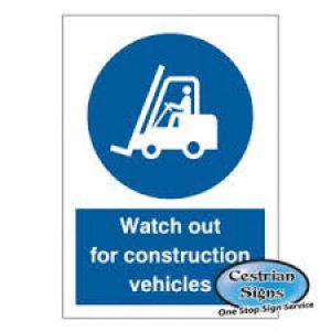 Watch-out-for-construction-vehicles-signs