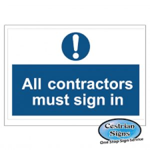 All-contractors-must-sign-in-signs-600mm