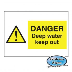 Danger-Deep-Water-Keep-Out-Signs