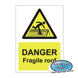 Danger-Fragile-Roof-Signs
