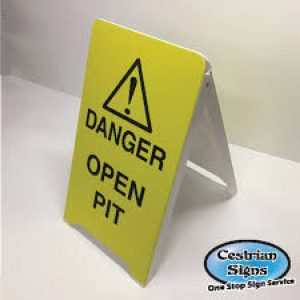 Danger-Open-Pit-A-Board-Sign
