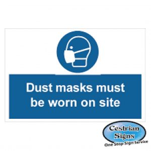 Dust-Masks-Must-Be-Worn-Site-Signs