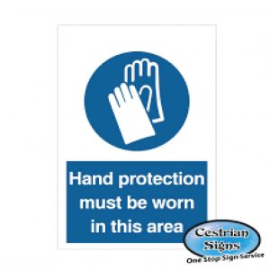 Hand-Protection-Must-Be-Worn-Area-Sign