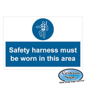 Safety-harness-must-be-worn-signs-600mm