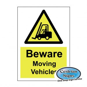 Beware-Moving-Vehicles-Signs