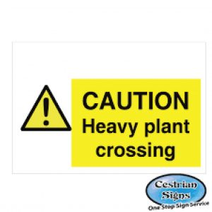 Caution-Heavy-Plant-Crossing-Signs