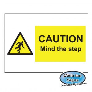 Caution-Mind-The-Step-Signs