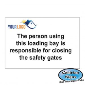 Construction-site-loading-bay-gates-compound-sign-600mm-x-400mm