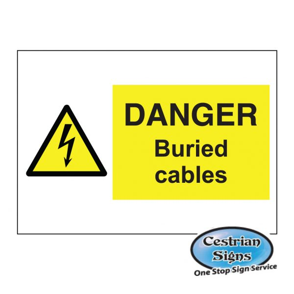 Danger-Buried-Cables-Signs