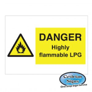 Flammable-LPG-Signs-600mm-X-400mm