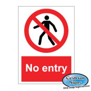 No-Entry-Signs-400mm-X-600mm