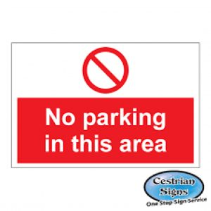 No-Parking-In-This-Area-Sign-600mm