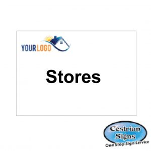 Stores-Compound-Sign-600mm-X-400mm