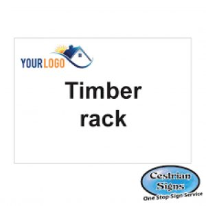 Timber-rack-compound-sign-600mm-x-400mm