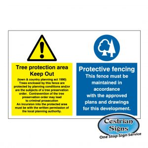 Tree-Protection-Area-And-Protective-Fencing-Sign