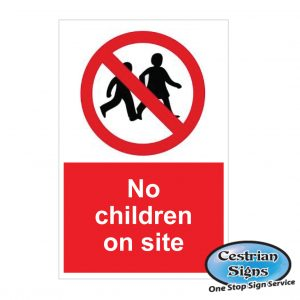 no-children-on-site-safety-sign-400mm