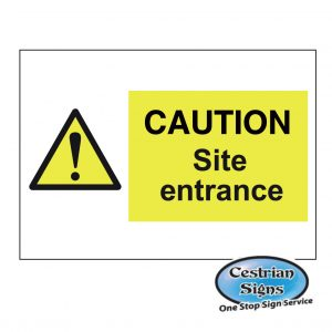 Caution-Site-Entrance-Signs-600mm