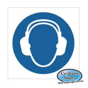 Ear-Protection-Logo-Signs