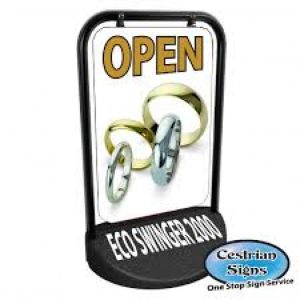 Eco-Swinger-2000-Swinging-Shop-Pavement-Panel-Sign