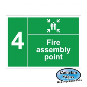 fire-assembly-point-4-sign