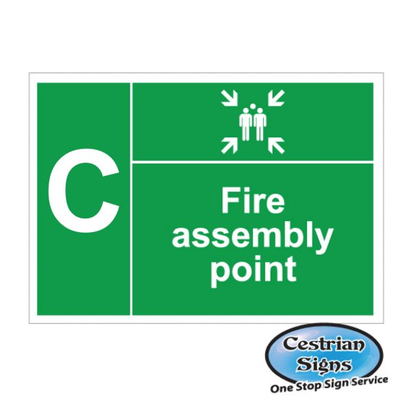 fire-assembly-point-c-sign