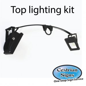 Top-led-banner-lighting-kit