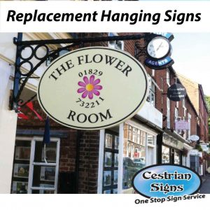 Replacement-hanging-signs