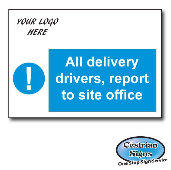 BiLFINGER Site Safety Signs