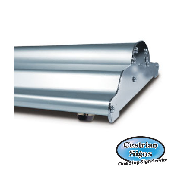Pull up Banners 1500 mm Wide
