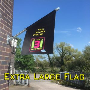 extra large wall flag